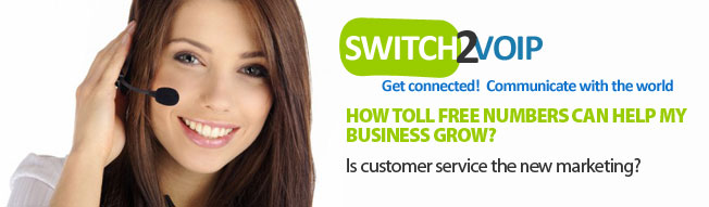 How a Toll Free Number can help my business