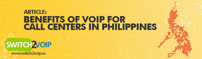 Call center voip philippines