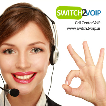 Philippines call center voip