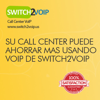Voip call center español