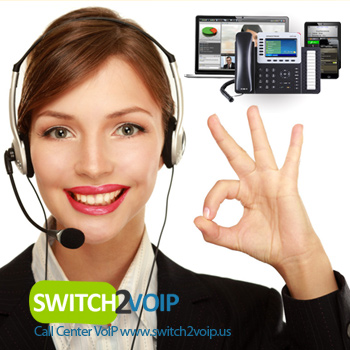 Voip for hotels
