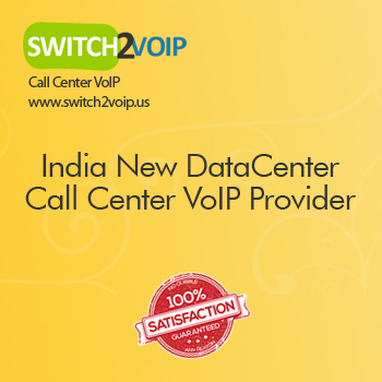 India Call Center VoIP Provider