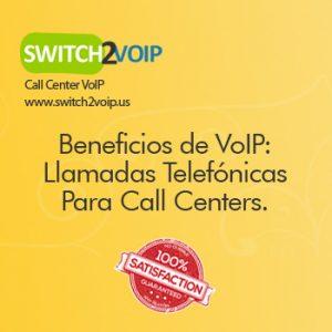 Telefonía ip mexico voip call centers