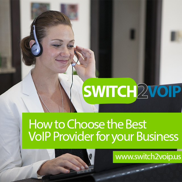 How to choose the best voip provider for your business
