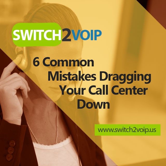 VoIP Call Centers Tips and Advises