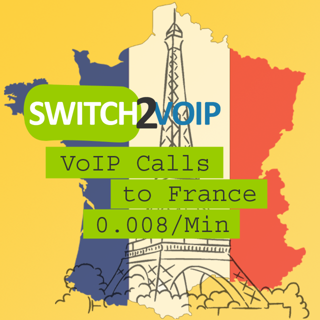 Voip provider france