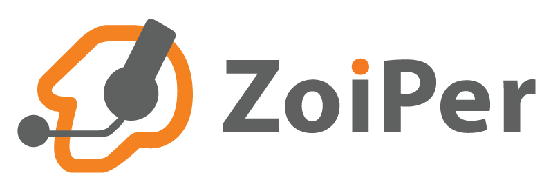 Zoiper softphone for VoIP internet calls