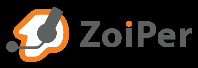 Zoiper softphone for voip internet calls