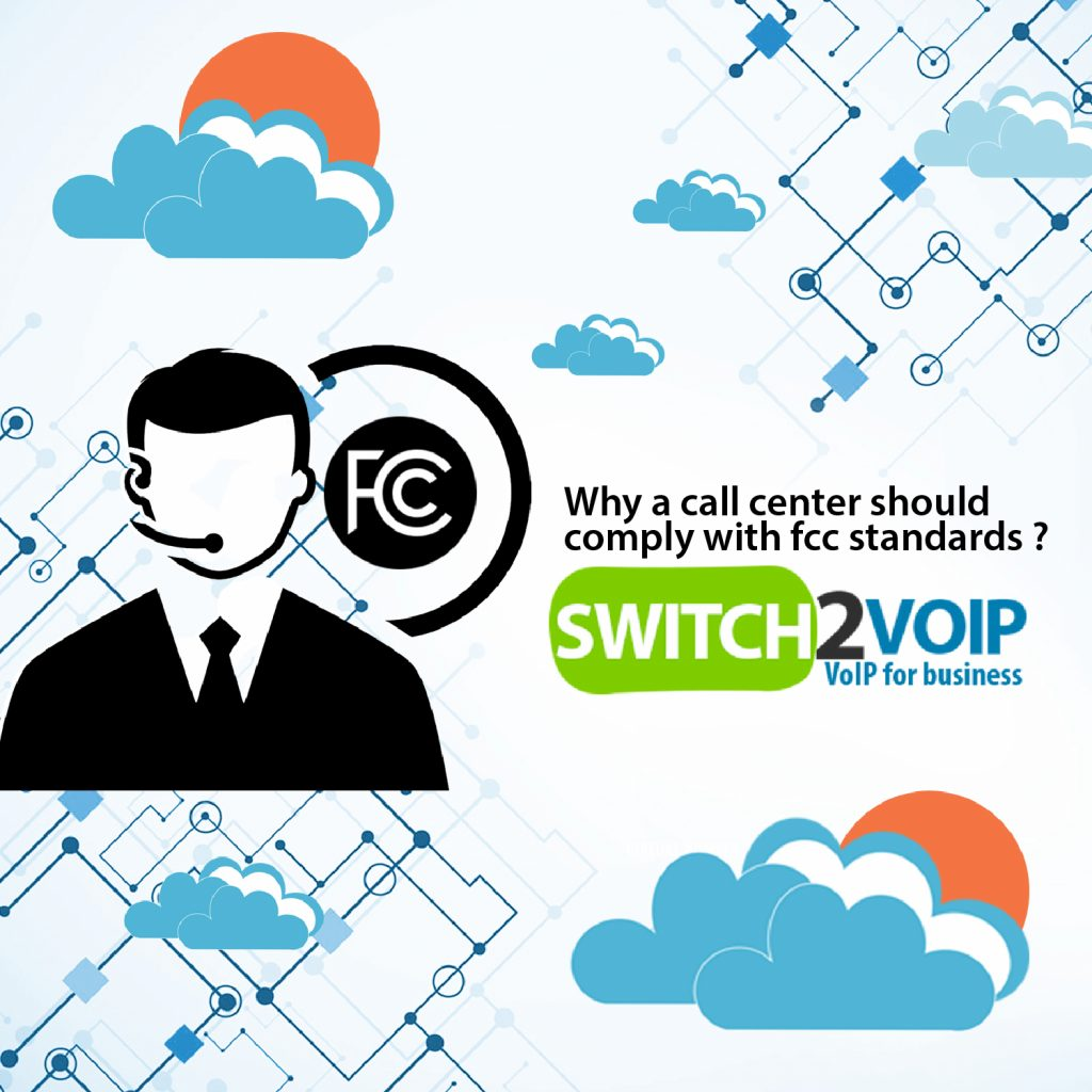 """Why a call center should comply with the fcc """"do not call"""" standards"""