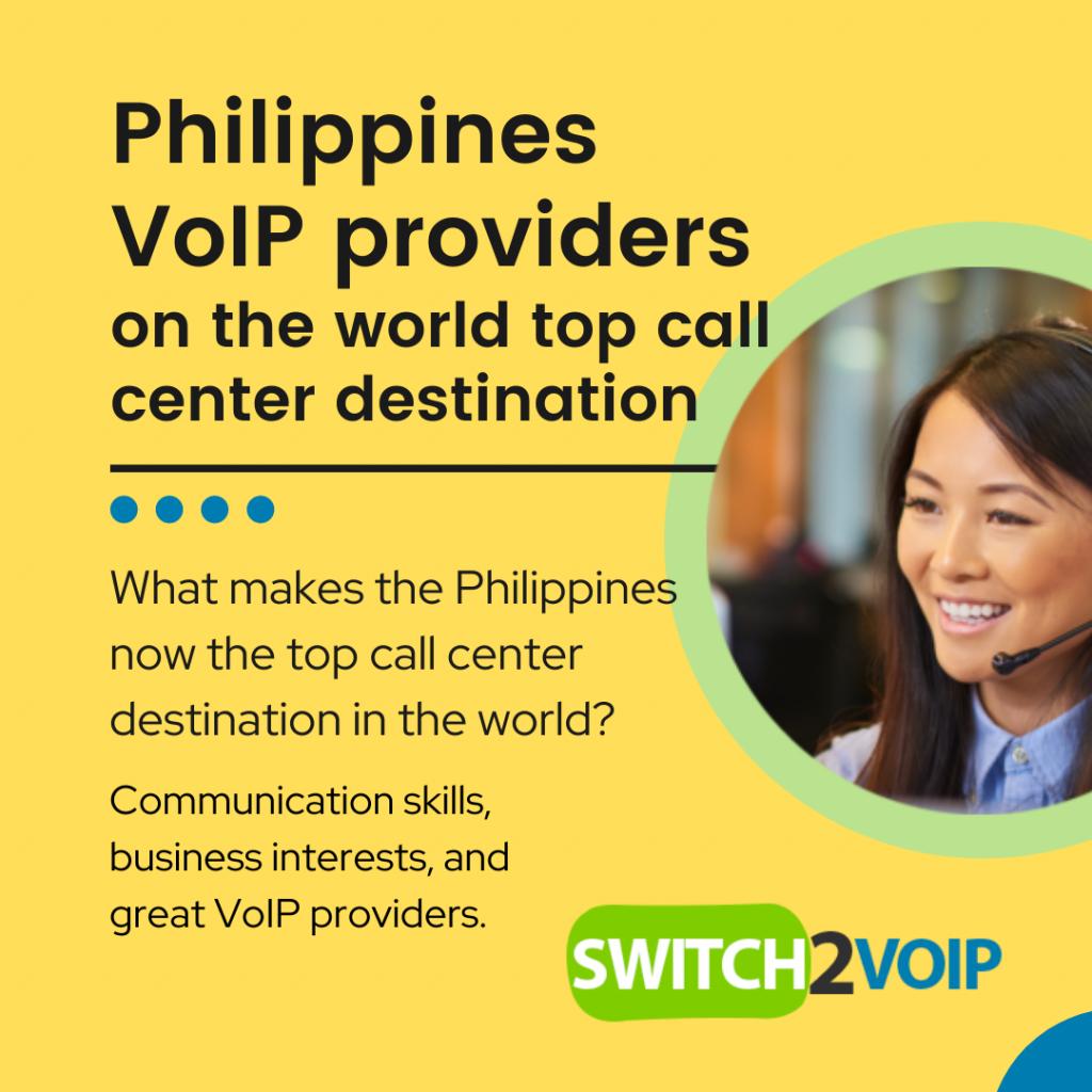 Philippines voip