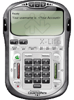 Configure Your Softphone, X-Lite, X-Ten or Eyebeam with Switch2VoIP