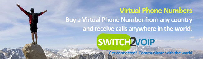 What is a VoIP Phone Number?