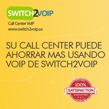 VoIP Call Center Español