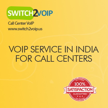 India Call Center VoIP