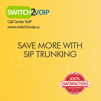 Business SIP Trunking