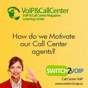 Motivate your call center agents