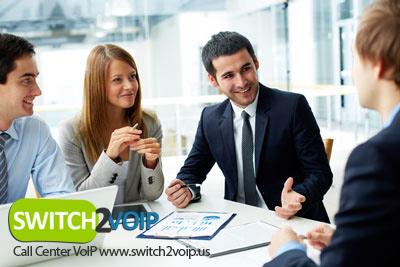 Centralitas virtuales voip para negocios