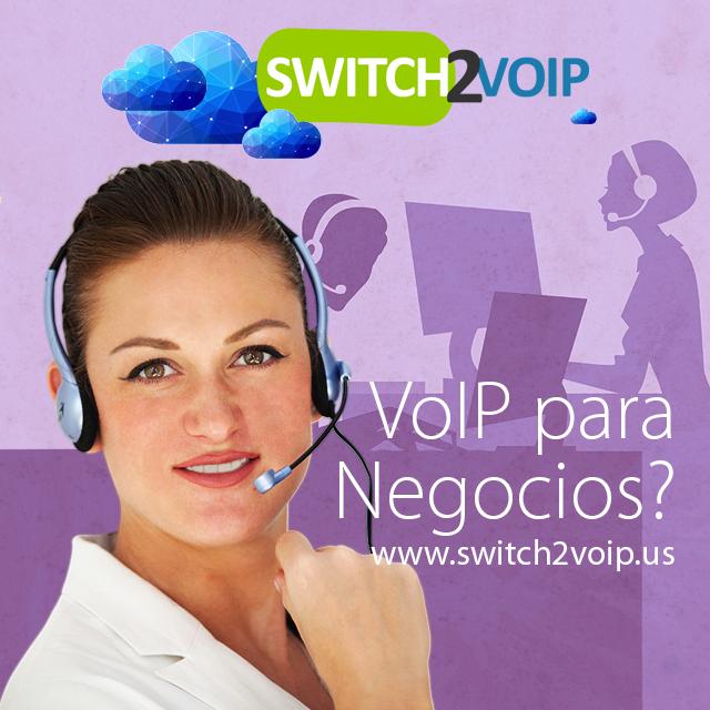 VoIP para negocios